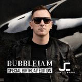 Jon Connor - BUBBLEJAM LIVE Birthday