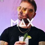 Max's Birthday Mix (House Party Remix)