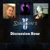SC2DH #3: Only 50 min yet still Discussion Hour?