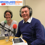 Brooklands Country - 9 January 2017 - New artists for  new year - and Mr & Mrs Hall's Top 5