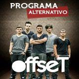 Banda Offset Ao Vivo 29/03 no Programa Alternativo