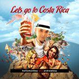 Andrewboy - Let's go to Costa Rica (2012 November)