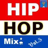 HIP HOP CLASSICS MIX Vol.5