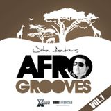 Afro Grooves Vol.1