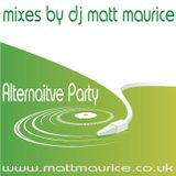 Alternative Party Mix