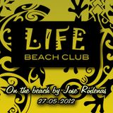 On The Beach 27-05-2012