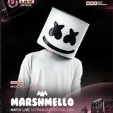 Marshmello – Live @ Ultra Music Festival (Miami, United States) Full Set – 24-MAR-2018