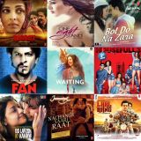 2016 : NEW Bollywood Music #02
