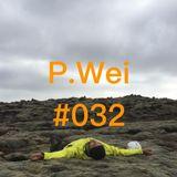 P.Wei - #032 - 20160721