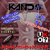 Clubtouch Mixshow 2015 #02 - Summer Edition