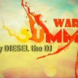 PromoMix@Diesel The DJ-Warm Up Summer 2014