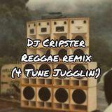 Dj Cripster Reggae Remix (4 Tunes Juggling)