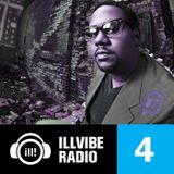 Illvibe Radio 004 Mixed by Mr. Sonny James