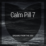 Calm Pill 7 - Dreams from the Sea (First Half)