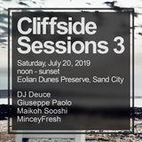 2019 07.20 - Live @ Cliffside Sessions 3, pt. 2