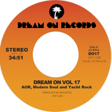 Dream On Vol 17Mix - By Mr Funk