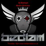 Bedlam Radio 21st Jan 2016