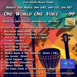 One World One Voice 99