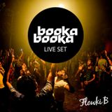 Live Set @ BOOKA BOOKA NYE 2017 (Opening Set by Flowki)