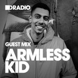 Defected Radio Show: Guest Mix by Armless Kid - 21.07.17