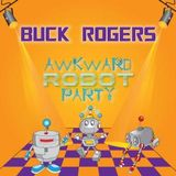 Digging Deeper - Buck Rogers (aka Bugsy) Live Interview (Live On Base FM)