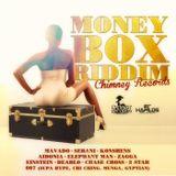DJ LIKKLE PLATINUM - MONEY BOX RIDDIM MIX [CHIMNEY RECORDS PROD. JUNE 2012]