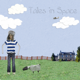 The Live Peep Show - Interview with Tales in Space - Bondi FM