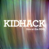 kidhack live at mml happy hour