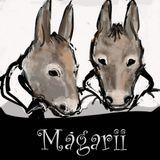 Magarii (poveste populara romaneasca) (2017)