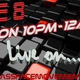 DjOne8 jungle mashup mix 15-5-13