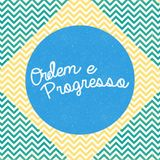 "Soul Food Project vol. 12 – ""Ordem e Progresso"" by Rob Adams"