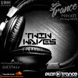 Time2Trance Podcast 040 (Twinwaves Guestmix)