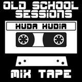 Huda Hudia - Hallo-Funkin-Ween (Side A & B)