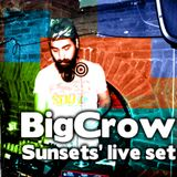 BigCrow - Sunsets' live set [Dark Psy]