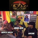 Family Reasoning with Sista IMANI ADJE and Siayome hosted by Empress Nkechi-Poser Bless and EboneyRe