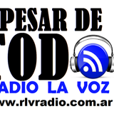 A PESAR DE TODO 11-10-16