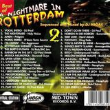 Vagas - Best Of A Nightmare In Rotterdam - Side 2