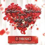Sesion San Valentin Dj Pablinho