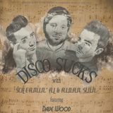 Disco Sucks Radio Show 13.03.15 (FRANS FERDINARD)