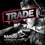Nando Trade Session NYC