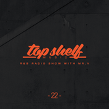 Top Shelf Music #22 - January 2017