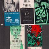 Radio Mars Presents- Mark Kamins-  Planet Radio Show for Japan 1990