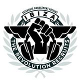 The Revolution Recruits by DJ Roy