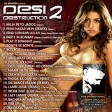 Desi Destruction 2 mixed by Dj Mantra