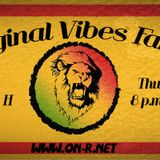 Original Vibes Family 28th.... Green Valley Vibes en session acoustique