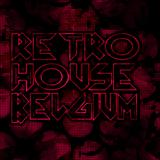 DJ DAVIDOF - Retro House Belgium Vol 3
