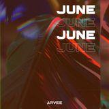 JUNE 2019 @DJARVEE #MixMondays