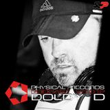 Physical Podcast V3.012 Dolby D Live Set Techno