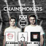 The Chainsmokers - Roses, Love Yourself, Don't Let Me Down (Djk Edit Mix)