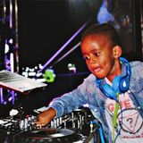 DJ ARCH JNR #4thOfficialBirthdayMix